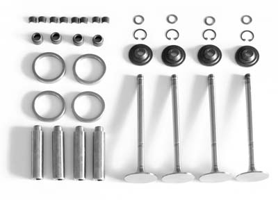Guascor 1977660 cylinder head recondition kit