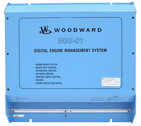 EGS-01 digital engine management system